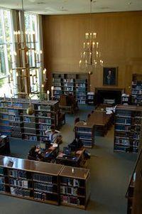 The Boyden Library « Deerfield Academy