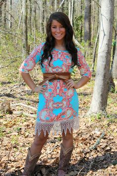 Best Ideas about Western Dresses Cowgirl Dresses, Cowgirl Outfits, Western Dresses, Western Outfits, Cowgirl Style, Western Wear, Cowgirl Clothing, Gypsy Cowgirl, Cowgirl Chic