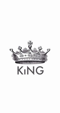 Iphone Wallpaper King, Tumblr Wallpaper, Man Wallpaper, Couple Wallpaper, Black Wallpaper, Screen Wallpaper, Wallpaper Quotes, Wallpaper Backgrounds, King Y Queen