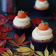 It's that time of year for all things pumpkin!! 🎃