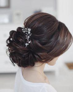 Modne i szykowne fryzury ślubne