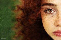 freckles III by Sssssergiu.deviantart.com