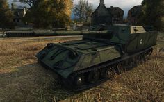 WoT Object 263 | 10.200+ DMG (with premium ammo) - Redshire