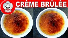 CRÈME BRÛLÉE, FÁCIL e RÁPIDO. Good Food, Yummy Food, Tasty, Best Food Ever, Amazing Recipes, Creme, Make It Yourself, Fruit, Vegetables