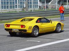 ferrari 288 | Photo of Ferrari 288 GTO #12104. Image size: 1280 x 960. Upload date ...