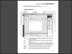 Sample of one of my instructional design manuals for a technical class (Adobe Flash). Instructional Design, Adobe, My Design, Technology, Tech, Cob Loaf, Industrial Design, Tecnologia
