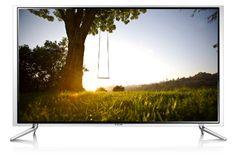 Samsung UE40F6890 101 cm (40 Zoll) Fernseher (Full HD, Tr…