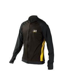 Body Glove Mens Light Weight Front Zip Exposure Jacket (Large)