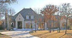 Plan # BLSL - 4000 to 5000 SQ FT Plans - Oklahoma Custom Home Design