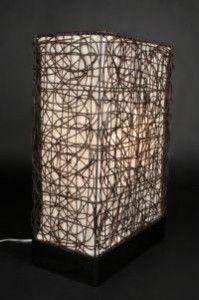 Winactie Rietveldlicht lamp