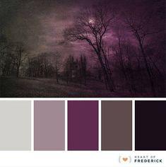 PerfectSweetColors: Kleurschema 19-10 tot 2-11