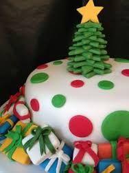 Resultado de imagen para kekes de navidad