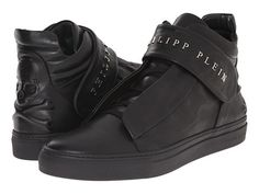 PHILIPP PLEIN Back It Up Sneaker. #philippplein #shoes #sneakers & athletic shoes