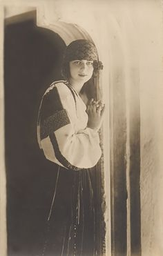 Princess Ileana of Romania as a young child she met Tsarevich Alexei and was very fond of him.