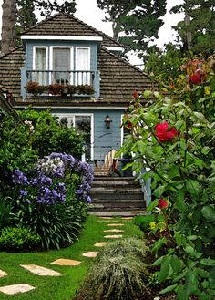 44 best carmel ca cottages images cottage homes my dream house rh pinterest com
