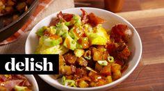 Cowboy Breakfast Bowl | Delish - YouTube