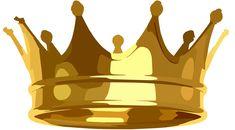 Krone, Golden, Royal, Glänzend, Kaiser, König, Königin