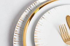 Glee, irresistible porcelain dinnerware.  https://www.behance.net/gallery/30514989/GLEE