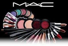Image result for mac makeup logo