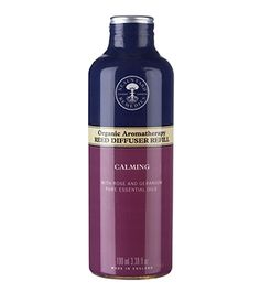 Calming Aromatherapy Reed Diffuser Refill, Neal's Yard Remedies