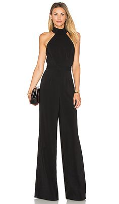 Shop for Jay Godfrey Manila Jumpsuit in Black at REVOLVE. Free 2-3 day shipping and returns, 30 day price match guarantee.