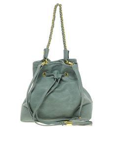 Enlarge ASOS Tassel Duffle Bag
