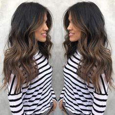 2017's Biggest Hair Color Trend: Hygge | Refinery29 | Bloglovin'