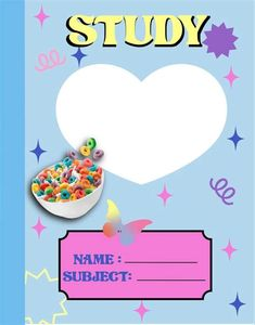 Cute Notes, Good Notes, Photo Collage Template, Aesthetic Template, Photocollage, Binder Covers, Book Cover Art, Writing Paper, Note Paper