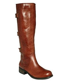 Need brown boots.