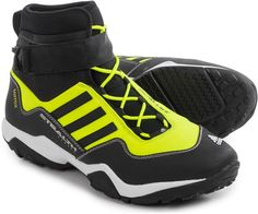 8ee1aa648204 adidas outdoor Terrex Hydro Lace Water Boots (For Men)