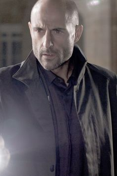 Mark Strong (i think this is from Mindscape)