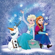 Disney Frozen: New official pictures for including some Olaf's Frozen Adventure images Frozen Art, Frozen Movie, Frozen Theme, Olaf Frozen, Elsa Olaf, Anna Frozen, Elsa Anna, Frozen Wallpaper, Cute Disney Wallpaper