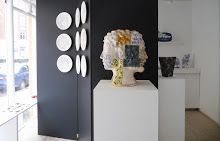 Ann Linnemann studio gallery: ... Marianne Nielsen