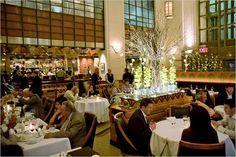 Eleven Madison Park, New York City No.5 World's Best Restaurants in the World - Número 5 en el ranking de los Mejores Restaurantes del Mundo
