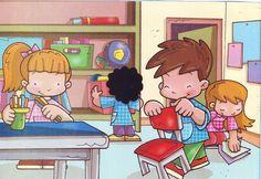 v triede