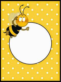Arı temalı doğum gününüz ya da başka bir kutlamanız için hazırladığım etiketleri renkli çıktı alarak kullanabilirsiniz. Beautiful Birthday Messages, Bee Activities, Kids Awards, Bee Pictures, Bee Drawing, Bee Photo, Bee Cards, Hello Kitty Birthday, Butterfly Dragon
