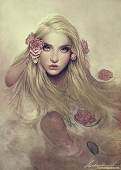 Ours by `Charlie-Bowater on deviantART