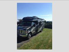 Small Motorhomes, Class B Motorhomes, Gas Money, Class B Rv, Rv Camping, Phoenix, Small Camper Vans, Camping Holidays, Recreational Vehicles