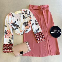 Spring Fashion, Girl Fashion, Fashion Outfits, Womens Fashion, Eat Sleep Wear, Church Outfits, Blouse Outfit, Western Wear, Spring Outfits