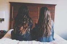 Long Hair | Hair Extensions  http://www.facebook.com/designerno