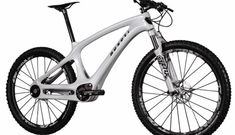 Primeira bicicleta de montanha do mundo Nuseti