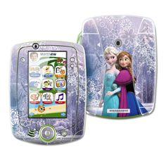 LeapFrog LeapPad2 Explorer Skin - Anna and Elsa by Frozen
