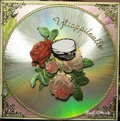 CD -kortti