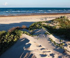 In Port Aransas, idleness is next to godliness for those on vacation. In this unpretentious village on the northern tip of Mustang Island your most exactin
