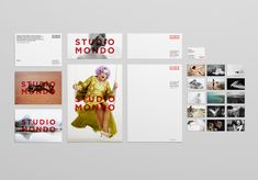 212 Best stationery images in 2019 | Branding design, Design