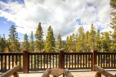 Morning Star Lodge is a beautiful villa for rent in Breckenridge, CO. View info, photos, rates here. Ski Lift, Morning Star, Beautiful Villas, Outdoor Living, Outdoor Decor, In The Tree, Main Street, Lodges, The Neighbourhood