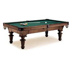 Innsbruck Pool Table Olhausen Pool Table, Billiard Pool Table, Billiards Pool, Wall Racks, Innsbruck, Table Dimensions, Table Games, Traditional, Carpentry