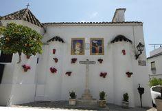 Rincones de Andalucía: Cabra (#Córdoba) / Places of Andalusia: Cabra (#Cordoba)