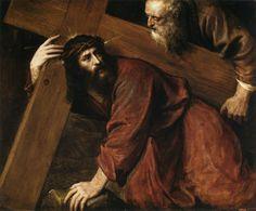 Titian  Italian, ca. 1565  Madrid, Museo del Prado