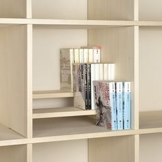 本棚 壁面本棚の通販はマルゲリータ Storage Shelves, Storage Spaces, Shelving, Deco Furniture, Home Furniture, Wall Bookshelves, My Room, Home Organization, Room Decor